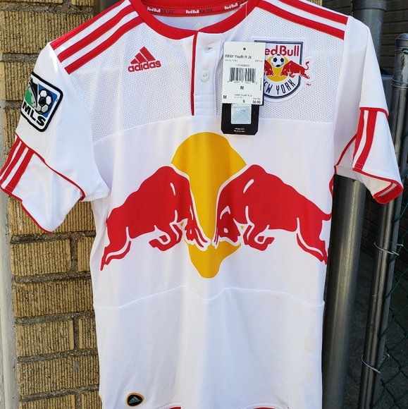 Adidas Red Bull Jersey NWT